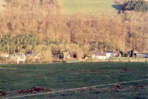 Hameau de Comblinay