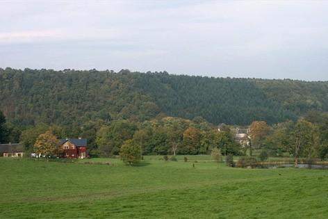 Point de Vue sur Hamoir-Lassus