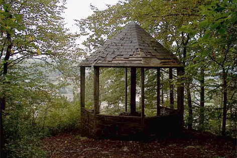 Belvedere du Guet