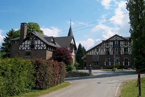 Château d'Insegotte