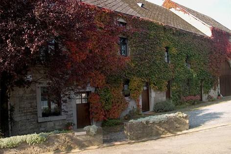 Village de Filot