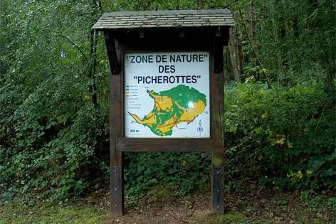 Réserve naturelle de Picherotte