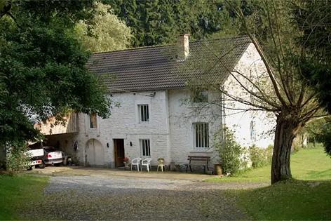 Ancien moulin de Ferrières
