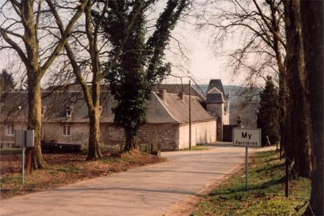 Village de My