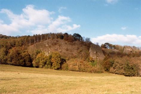 Parc Naturel Les Roches Noires