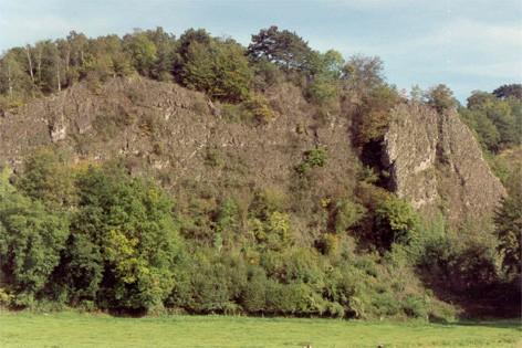 Réserve Naturelle Les Roches Noires