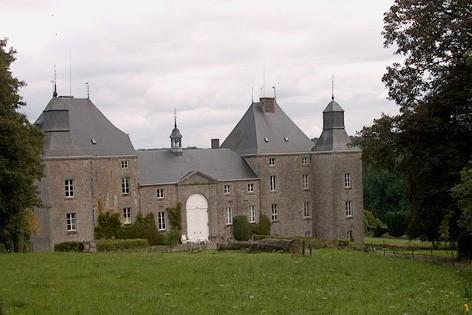 Château de Houchenée