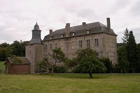 Château de Villers-aux-Tours