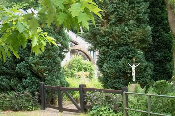 Moulin de Harzé