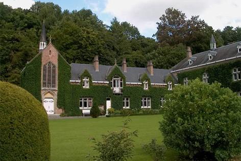 Château d'Emblève