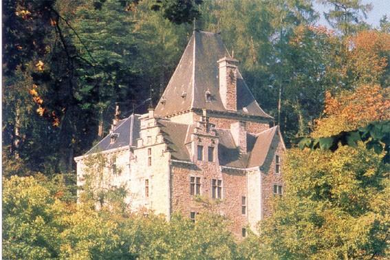 Château de Montjardin