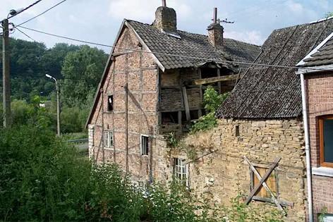 Maison Classée de Remouchamps
