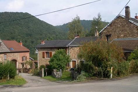 Village de Nonceveux