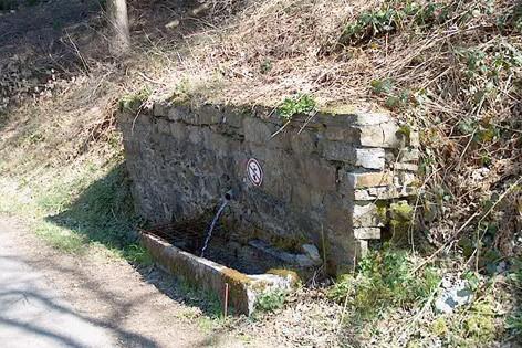 Fontaine des Eyîs