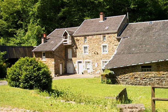 Moulin Mignolet