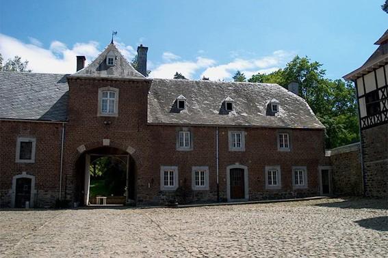 Château-ferme La Vaulx-Renard