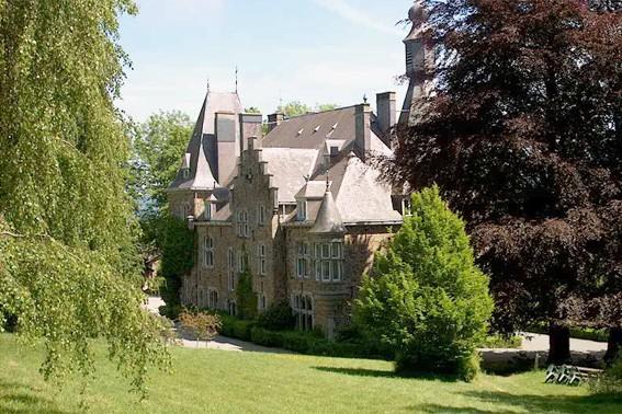 Château Neuville