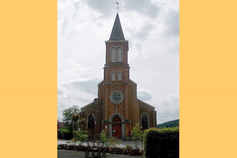 Chapelle Saint Eustache