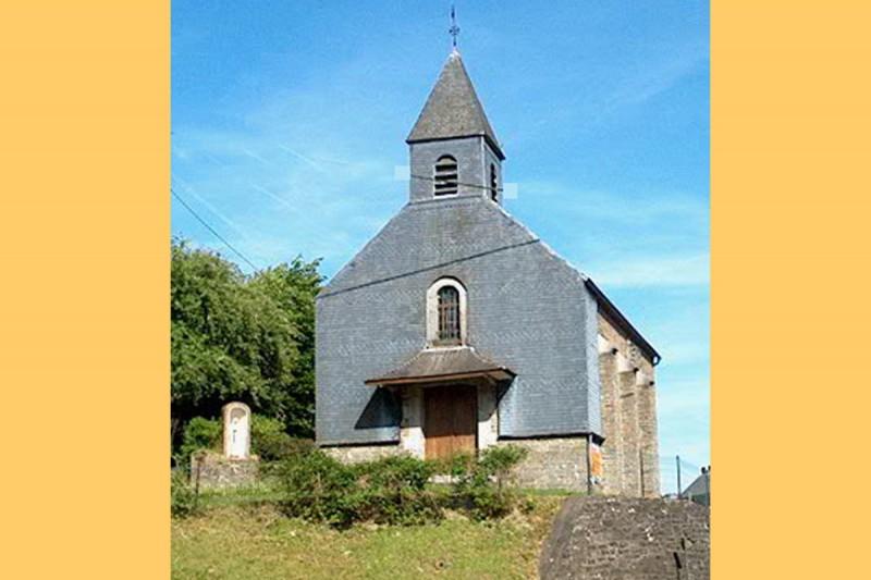 Chapelle de Targnon