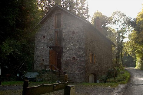 Moulin du Ry d'Oneux