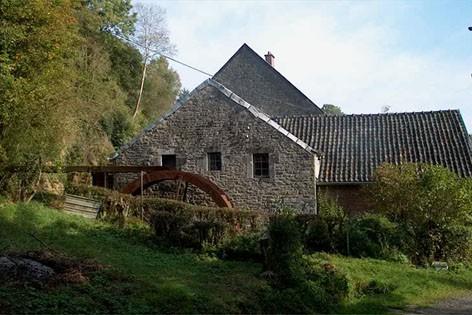 Moulin de Flagothier