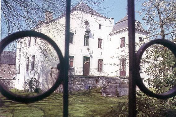 Château Lavaux