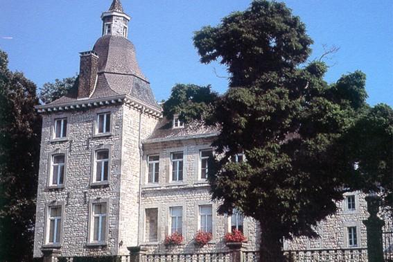 Château Avionpuits