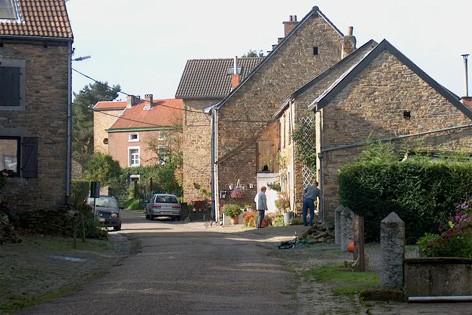 Hameau de Montfort