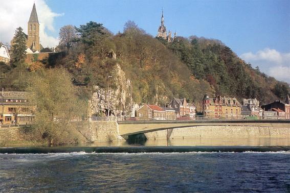 Pont d'Esneux