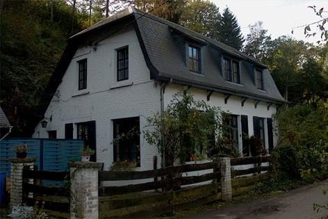Maison Eclusière Fêchereux