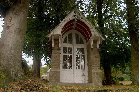 Chapelle Saint Eloi
