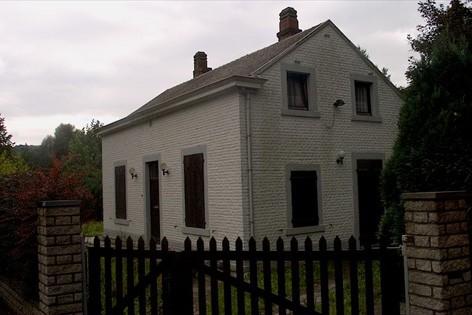 Maison éclusière