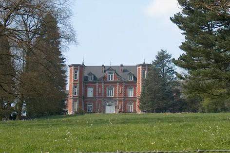 Château d'Odeigne