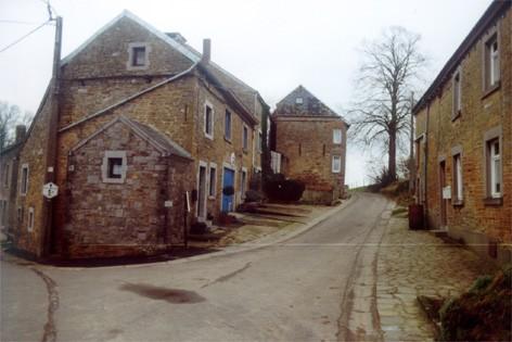 Village d'Ellemelle