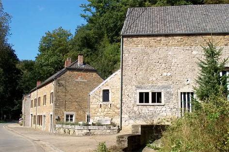 Hameau de Néblon-le-Moulin