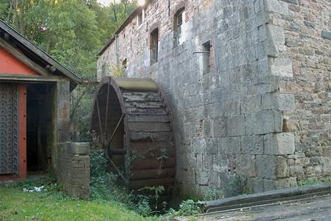 Moulin de Mosbeux