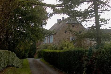 Château de Lincé