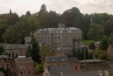 Château Van Roggen