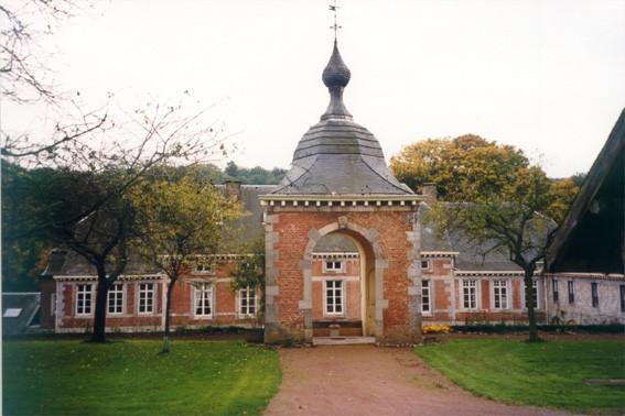 Château de Gomzé