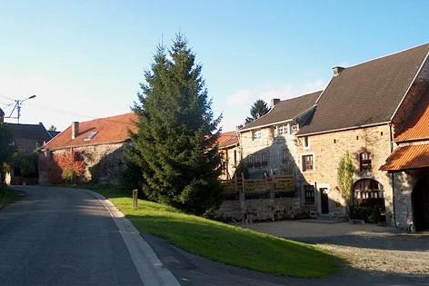 Village de Sendrogne