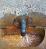 Sauvenière