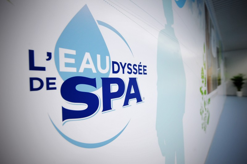 Photo Eaudyssée de Spa - (3)