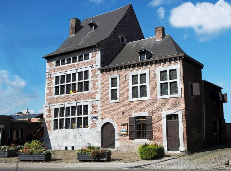 Musée de la Ville de Herstal