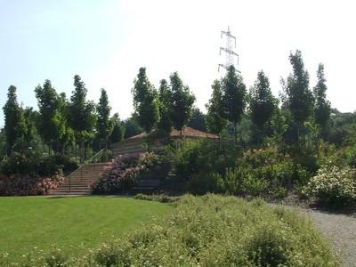 Arboretum de Cheratte