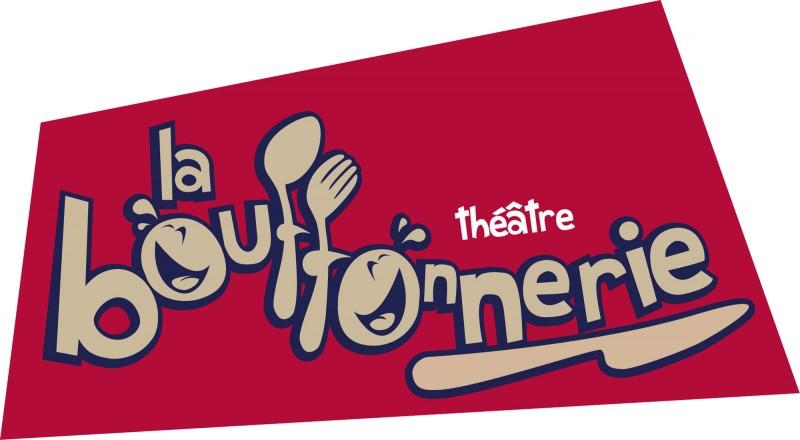 La Bouffonnerie - Liège - logo