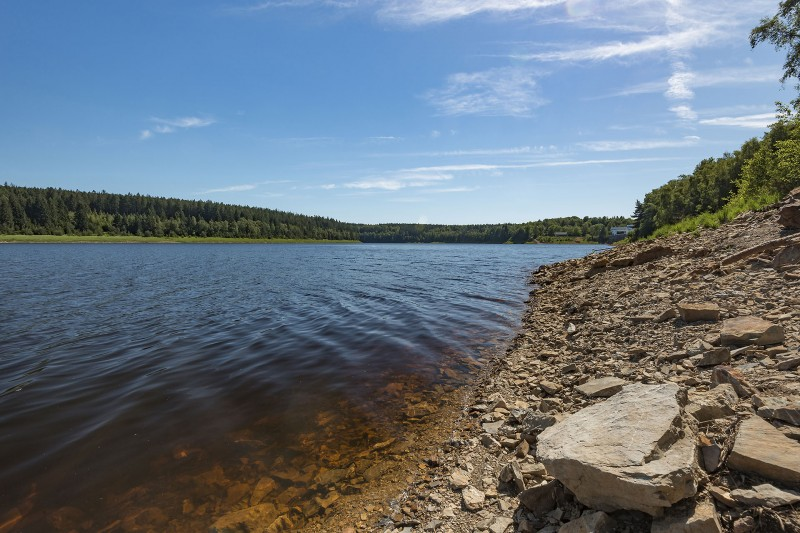 Lac eupen Lac 01 © FTPL JM Léonard