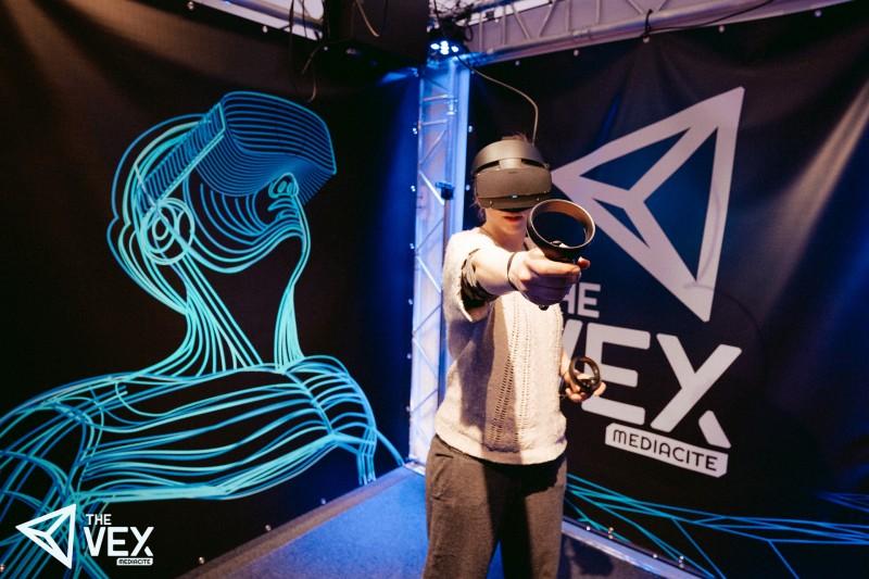Liege The Vex Médiacité DSC01787 © Corentin Lambert