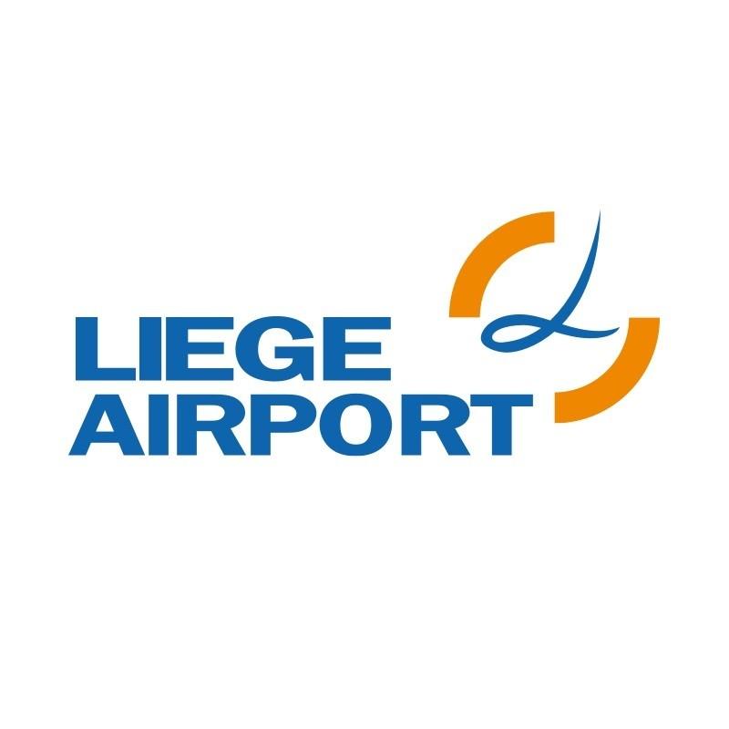 Liege Airport - Logo