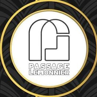Passage Lemonnier - Logo