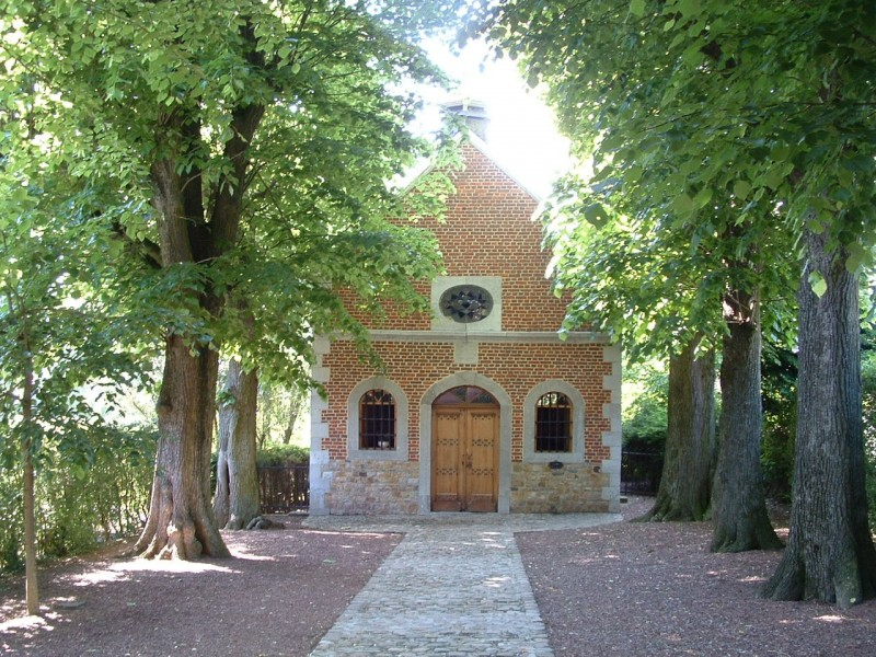 Chapelle des Anges